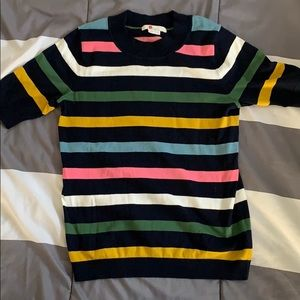Boden Striped Top